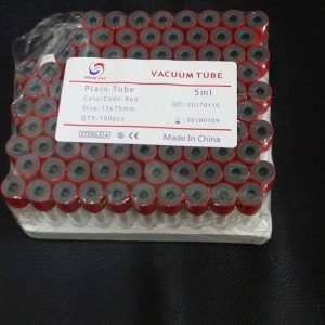 vacutainer tubes Plain-Chinese