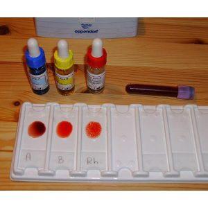 Bioclone-Anti  - D  ( 10 ml )