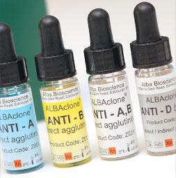 Bioclone-Anti  - AB  ( 10 ml )