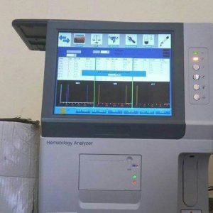 EGYTRON AUTO HEMATOLOGY ANALYZER