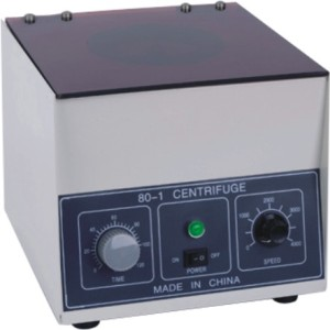 Centrifuge Square (Chines) With Timer