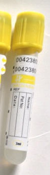 vacutainer tubes Gel Egyptian - (Kemeco)