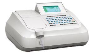 Sunostik SBA-733 Semi - Automated Chemistry Analyzer (Chinese)