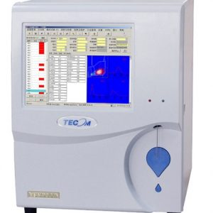 Hematology Analyzer for CBC Test TEK8510  (Chinese)