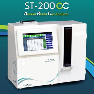 Arterial Blood Gas Analyzer ST200 CC (Indian)