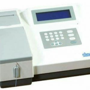 Photometer DTN-405 Semi - Automated Chemistry Analyzer (Austrian)