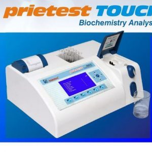 Robonik-prietest-Touch Semi - Automated Chemistry Analyzer  (Indian)