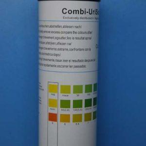 Medi-Test urine strips Combi 3