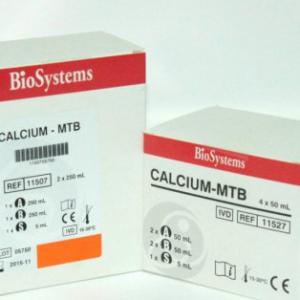 CALCIUM-MTB  4x50 ml