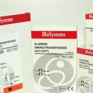 ALANINE AMINOTRANSFERASE (ALT/ GPT) 1x50 ml