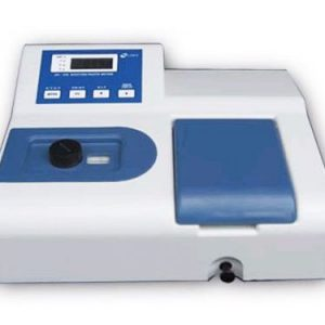 Spectrophotomter  721 (Chinese)