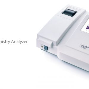 Semi-Automatic Chemistry Analyzer BA- 88A (Mindray- Chinese)