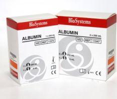 ALBUMIN - 1x250 ml