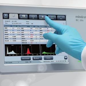 Hematology Analyzer BC-20s (Mindray - Chinese)