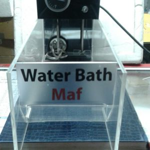 Water Bath (MAF) (Egyptian)