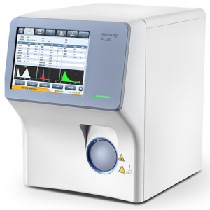 Hematology Analyzer BC-20s (Mindray - Chinese)