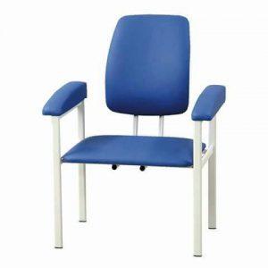 Sampling chair