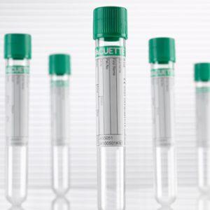 vacutainer tubes Heparin - Greiner