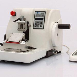 Amos AEM 480 Fully-automatic Rotary Microtome - Australian