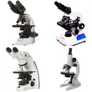 Biological Microscopes/ميكروسكوبات بيولوجية