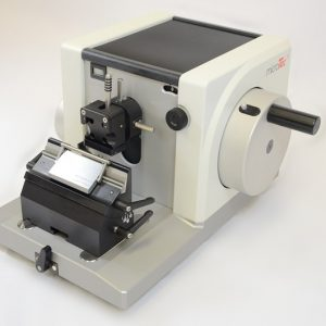 MicroTec - Rotary Microtome Cut 4060 - Germany