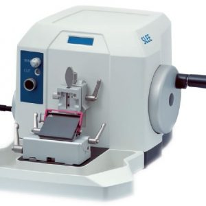 SLEE. SEMI-AutOMATIC ROTARY  MICROTome  CUT 5062- Germany