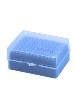 Blue TBS Rack