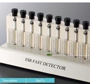 ESR Fast Detector