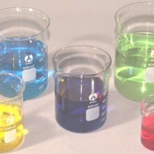 Lab Glassware/زجاجيات