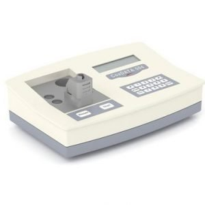 1-channel coagulation analyzer for clotting assays Coadata 405 (germany)