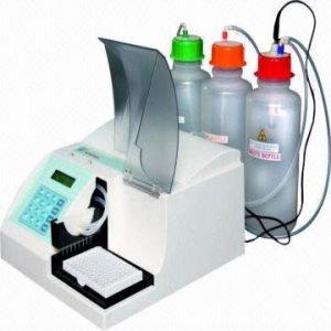 Elisa Plate Washer Robonic washwell  (Indian)