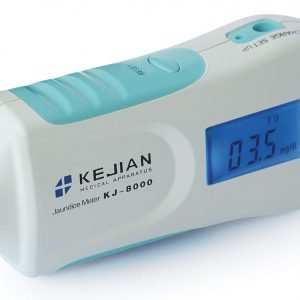 transcutaneous jaundice detector KJ8000 made in China