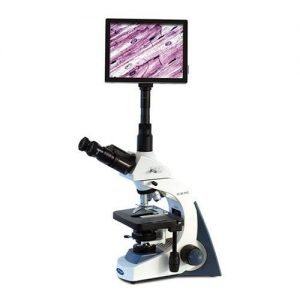 American Microscope with Integrated Tablet Velab VE-B6PAD