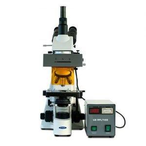 American Epifluorescence Microscope  Velab  VE_146YT