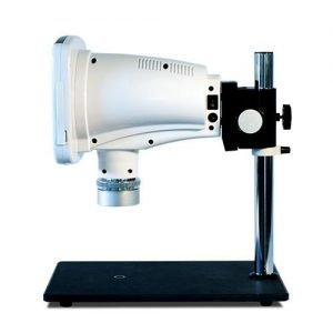 American Industrial Microscope with Stereoscopic LCD Display Velab  VE_153G