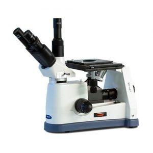 American Inverted Metallographic Microscope Velab  VE_407