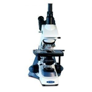 American Biological Triocular Microscope (Intermediate) Velab VE-B15