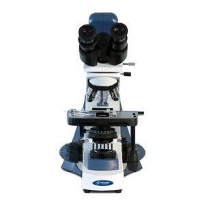 American Microscope with Digital Camera Velab VE_B3Plus Plan