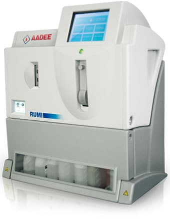 Blood Gas and PH Analyzer RUMI made in Argentin