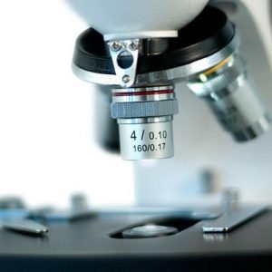 American Biological Monocular Microscope (Education/Intermediate) Velab VE-M4