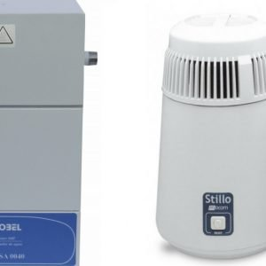 Water Distillation/أجهزة تقطير