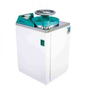 Autoclave 50L st-50g made in Korea