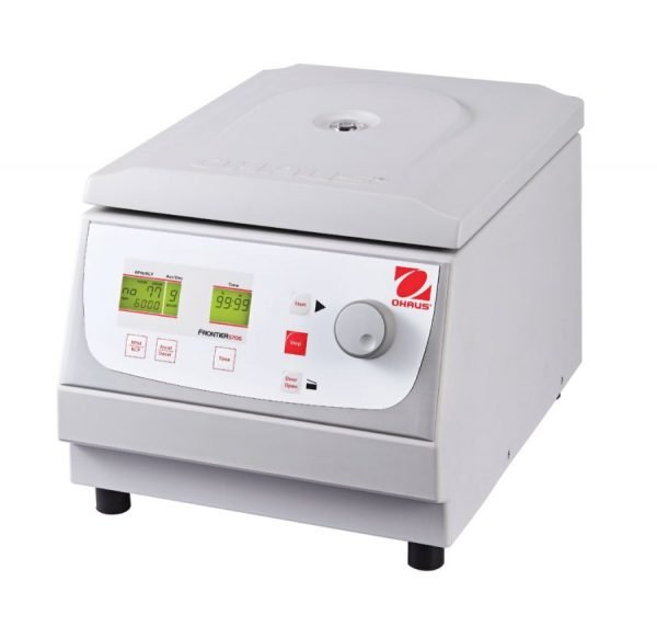 Centrifuge OHAUS Frontier 5706  Germany Without Rotor