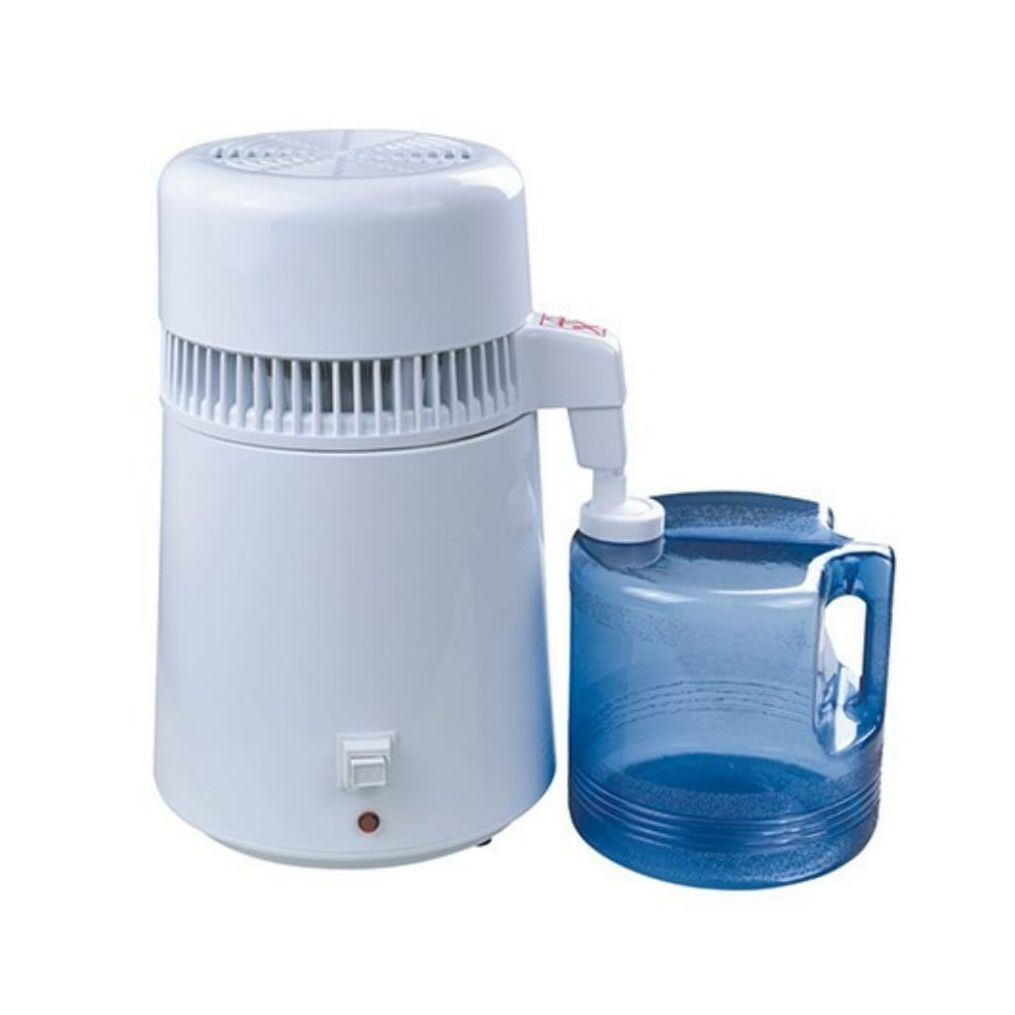 Water Distiller Dent 4 litre made in China