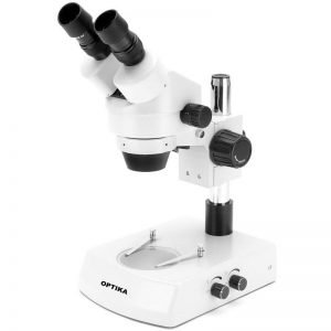Stereo Microscope Optika SZM-1