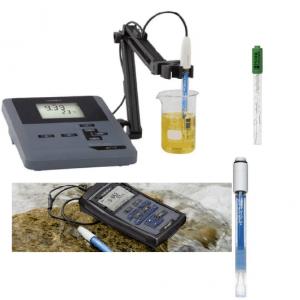 PH Meter Devices/ أجهزة قياس الحموضة