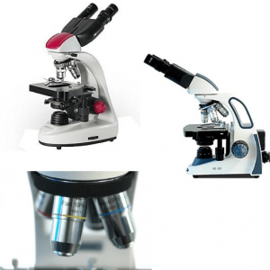 Biological Microscopes Velab