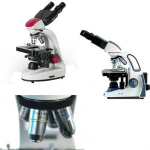 Biological Microscopes Velab/ميكروسكوبات فيلاب البيولوجية