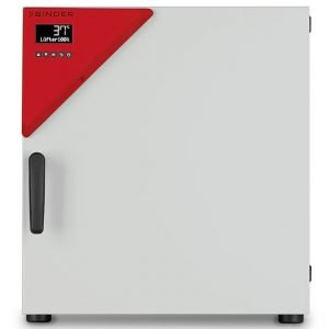 Incubator Binder BD56 made in germany