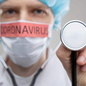 Coronavirus emergency kit/مستلزمات الحماية ضد فيروس كورونا